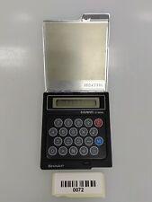 Taschenrechner Sharp EL-8039