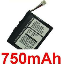 Batterie 750mAh type ZT005032 Pour Olympus m:robe MR-100