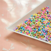 50g/Pack Mixed Color Polymer Clay For Decoration DIY Handmade Crafts