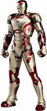 figma Iron Man 3 Iron Man Mark 42 non-scale Abs Pvc painted action figure Jp