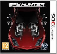 SPY HUNTER | Nintendo | 3DS | NEU & OVP | USK18 | WARNER BROS GAME