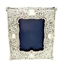 b795254fd74a 1900-1940 Antique Solid Silver Frames for sale