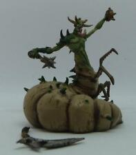 Heresy Miniatures The Tunnel Dweller Metal And Painted