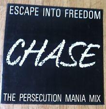"""Escape into Freedom Chase 12""""-maxi"""