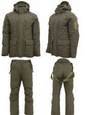 Carinthia ECIG 3.0 SUIT (jacket+trousers). Extremely warm! Size XL.