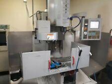 2004 Haas Tm-1 Toolroom Mill