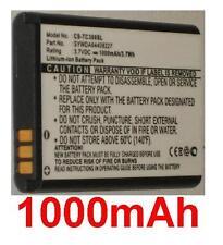 Batterie 1000mAh type SYWDA64408227 Pour ARCOR Pirelli Twintel DP-L10