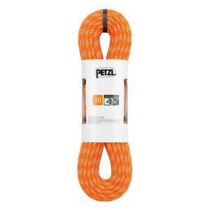 Petzl Club 10mm Semi Static Rope Orange 40m