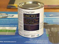 PPG Paint DMC931 Concept Toner Quindo Violet