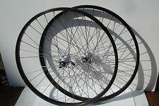 "NOS UKAI Rims 26"" Wheels Suntour Hubs MTB Bike Fuji Bicycle 5 6 7 Spd Trek GT"
