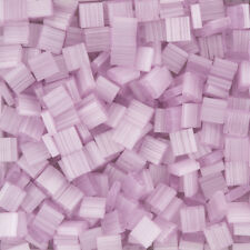 Miyuki Tila 5mm Seed Beads TL2564 Silk Pale Lavender 7.2g Tube (K83/3)