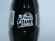 2013 NCAA Final Four Atlanta Coca-Cola Coke Bottle