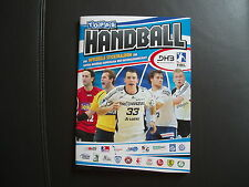 10 TOPP´s Bilder der Handball Bundesliga Saison 2010/2011