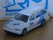 Rietze Ford Mondeo Ghia RIETZE Promo-Fahrzeug weiss - 30580