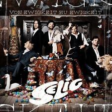 Selig - Von Ewigkeit zu Ewigkeit (Limited Deluxe Edition)