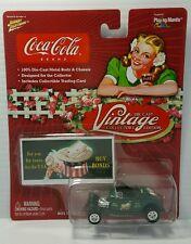 Johnny Lightning Coca Cola Vintage Edition DieCast 1932 Ford Highboy car hotrod