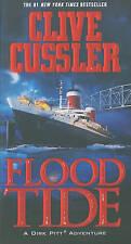 Flood Tide by Clive Cussler (Paperback, 2009)