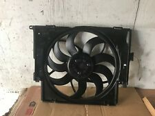 BMW OEM F22 F30 228I 328I 428I N20 TURBO ENGINE RADIATOR COOLING FAN SHROUD