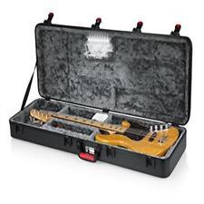 TSA ATA Molded Bass Guitar Case with LED Light