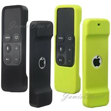 Silicone Protective Case Cover for Apple TV 4, 4K 5th Remote Control Shockproof