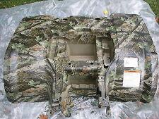 RARE OEM YAMAHA KODIAK 400 REAR FENDER COMP HUNTER CAMO 5GH-W2161-A0 REAL TREE