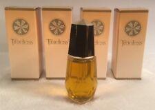 Avon Timeless Cologne Sprays 1.8 fl oz. New In Box 1995 Lot Of 4