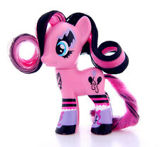 "My Little Pony ""PINKIE PIE"" (Ponymania Goth 2013) G4 Brushables 5"" FIM"