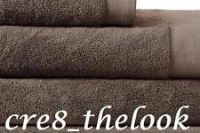SHERIDAN LUXURY RETREAT COLLECTION 700GSM TURKISH COTTON KING BATH TOWEL IN HUSK