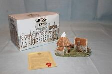 """Preston Mill"" by Lilliput Lane"