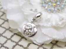 Authentic PANDORA Silver YEAR OF THE MONKEY Chinese Zodiac Charm 790880 RETIRED