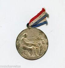 WW1. Epinglette . Journée FRANCAISE  secours National 1915