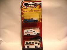 Majorette Renault Contemporary Diecast Cars, Trucks & Vans