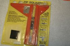 Zip Square Offsetting Saw Guide