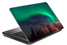 Green Nature Laptop Skin Notebook Sticker Cover Art Decal Fits 14.1 To 15.6