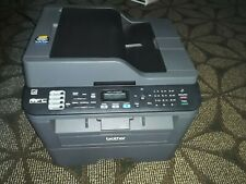 Brother MFC-L2707DW All-in-One Laser Printer Fax Scanner scan print
