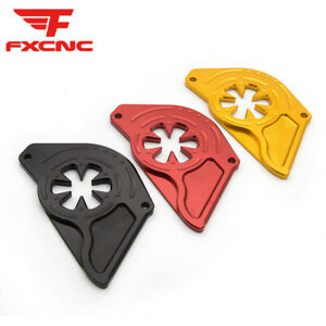 CNC Front Sprocket Chain Guard Protect For Honda MSX125 Grom MSX125SF 2013-2020