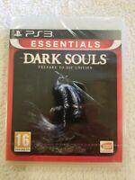 Dark Souls - Prepare to Die Edition (PS3 Game) Sony PlayStation 3 REGION 2