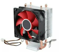 80mm PC Case Cooling Fan DC 12V 3 Pin CPU Heatsink Computer Cooler Fans Kit 8CM
