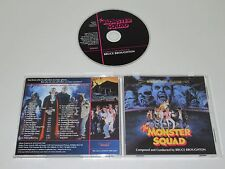 THE MONSTER SQUAD/SOUNDTRACK/BRUCE BROUGHTON(INTRADA SPECIAL COL VOl.50)CD ALBUM