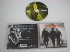 HELMET/AFTERTASTE(INTERSCOPE IND 90073) CD ALBUM