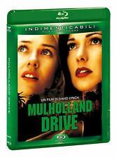 Mulholland Drive - Blu Ray Disc - David Lynch..