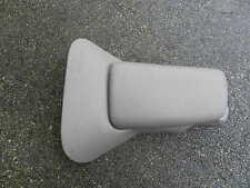 97-04 CORVETTE ARM REST C5 SHALE CENTER CONSOLE ARMREST