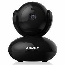 ANNKE Full 1080P Wireless Pan&Tilt 2MP WIFI Security IP Camera IR Night Vision