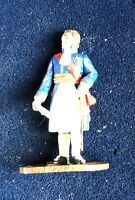 SOLDAT DE PLOMB EMPIRE  MARECHAL BERTHIER 1753-1815