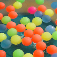 10PCS Creative Rubber Bouncing Jumping Ball 27mm Kids Children Game Toy Gifts ÁÍ