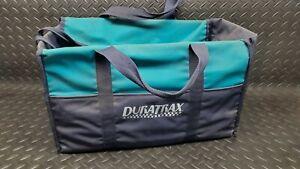 Vintage DURATRAX RC Carry Bag Box case 1990s
