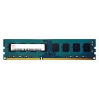Hynix 8GB 2Rx8 PC3-12800 DDR3 1600MHz 1.5V Non-ECC DIMM Desktop Memory RAM 1x8G