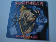 Iron Maiden – No Prayer For The Dying LP  VINYL