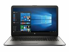 "Brand New HP 15-ay196nr 15.6"" Touchscreen Laptop -- i7/ 8GB /1TB HDD / Win 10"