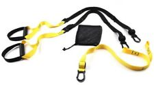 Bodyweight Fitness Resistance Trainer Kit